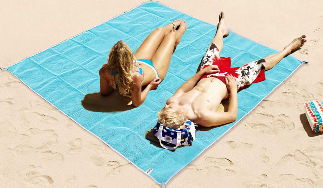 What's Beach Mat?