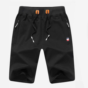 Wholesale Black Men's Trunk 2021 Trend Swimming shorts