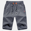 Wholesale Dark Heather Grey Men's Trunk 2021 Trend Swimming Shorts